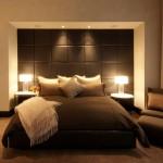 decor chambre de nuit