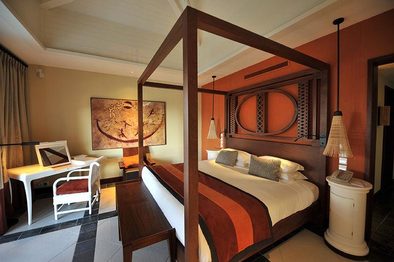 Decoration chambre africaine visuel 1 - Schlafzimmer afrika style ...