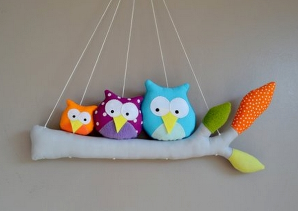 Decoration chambre bebe chouette - Decoration hibou chambre bebe ...