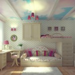 decoration chambre fille adulte