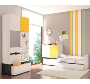 decoration chambre fille en tunisie - visuel #3
