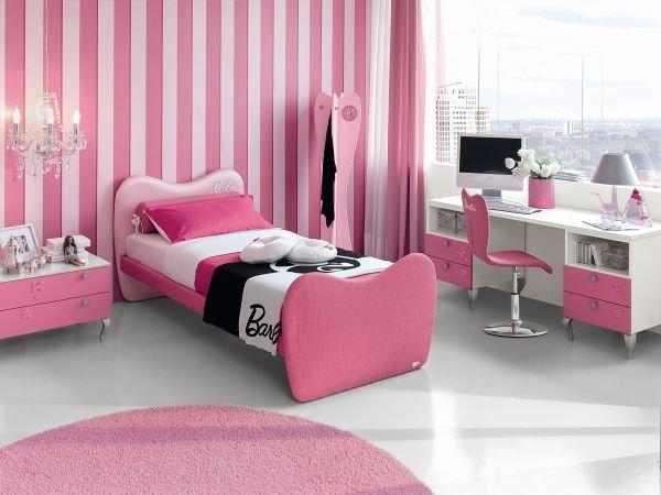 decoration chambre fille en tunisie - visuel #5
