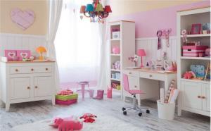 decoration chambre fille en tunisie - visuel #6