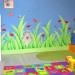 decoration chambre fille jardin