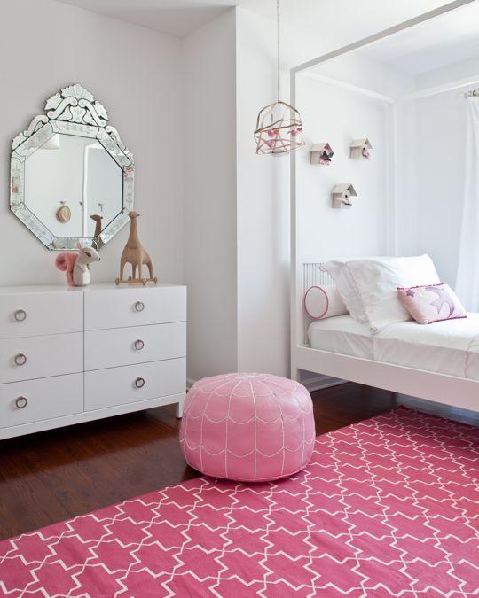 decoration chambre fille maroc - visuel #3