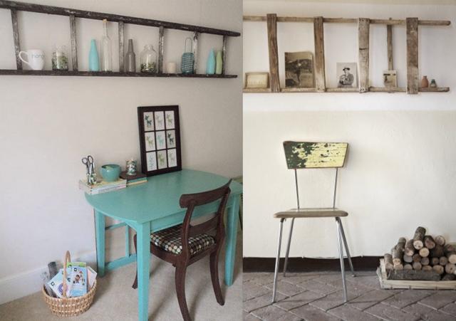 Decoration chambre recup visuel 8 - Deco maison recup ...