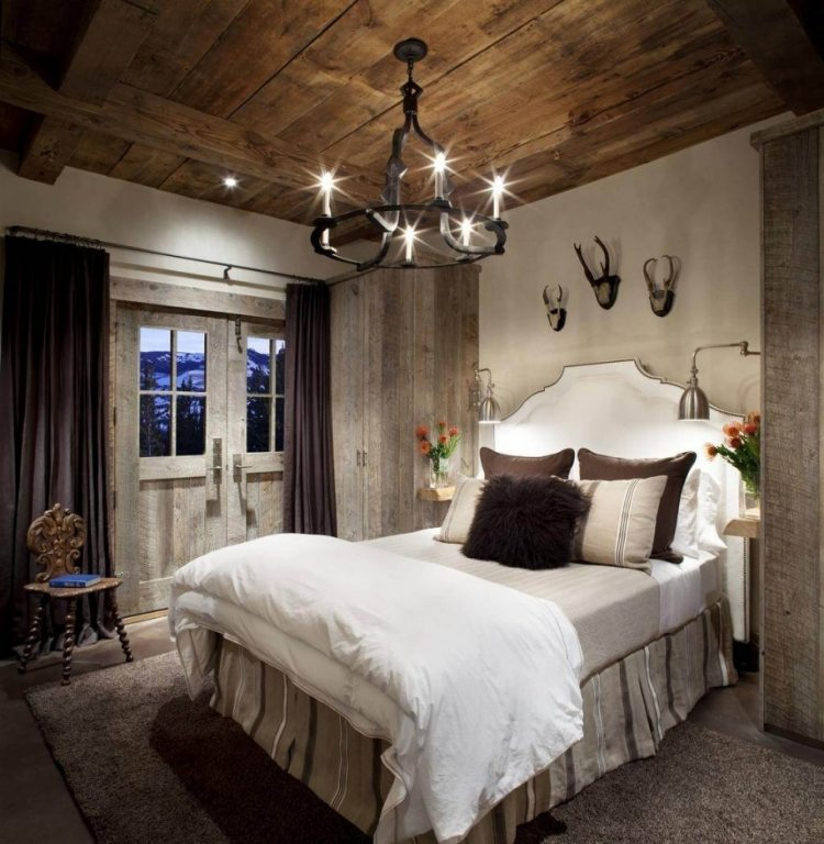 Awesome Chambre A Coucher Deco Gallery - lalawgroup.us - lalawgroup.us