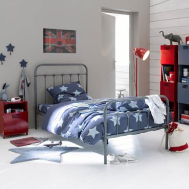 Decoration de chambre etats unis for Deco chambre etats unis