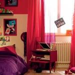 decoration de chambre jeune fille