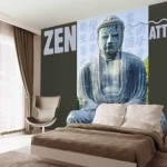 decoration de chambre style zen