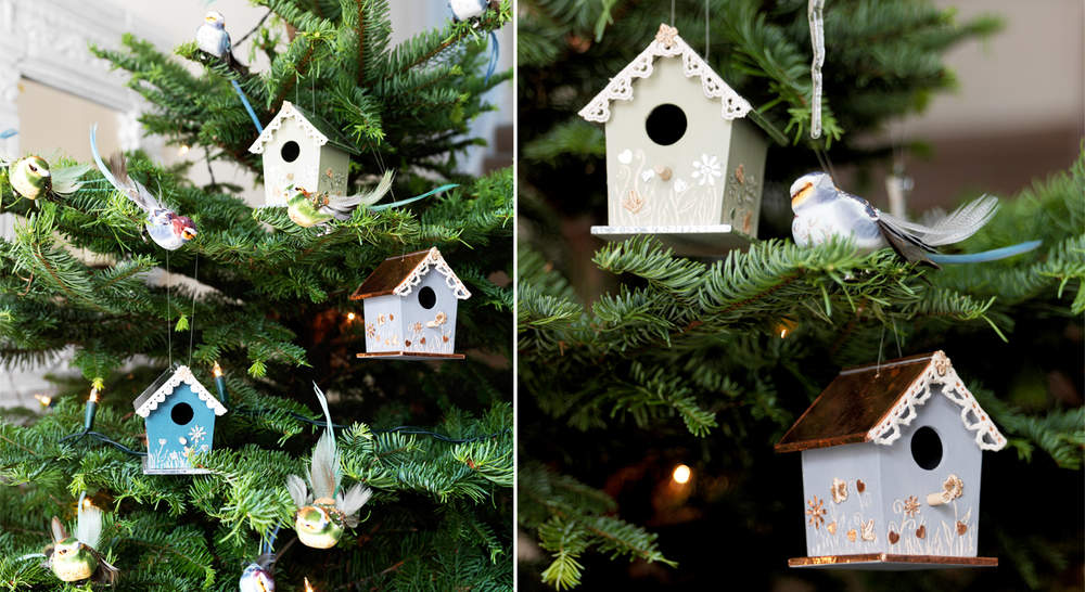 Decoration de noel a faire soi meme pinterest visuel 7 - Decoration de noel a faire soi meme en bois ...