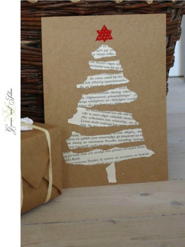 Decoration De Noel A Faire Soi Meme Pinterest U2013 Visuel #8. «