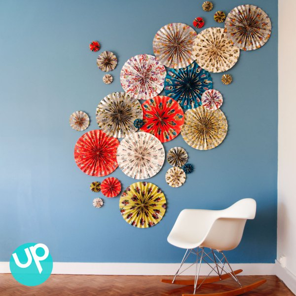 Decoration Murale A Faire Soi Meme - Maison Design - Bahbe.Com