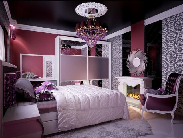 decoration pour chambre ado fille visuel 1 - Photo Chambre Ado Fille
