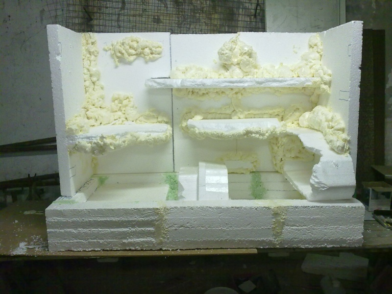 fabriquer deco vivarium visuel 6. Black Bedroom Furniture Sets. Home Design Ideas