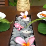 faire une decoration zen