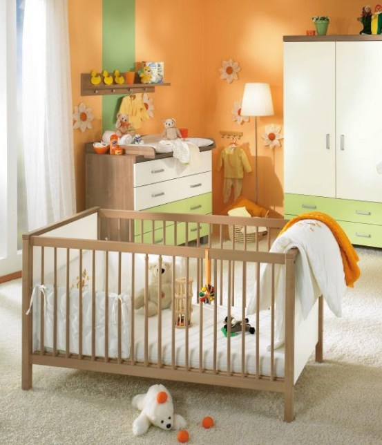 Awesome Idee Couleur Chambre Bebe Ideas - Awesome Interior Home ...