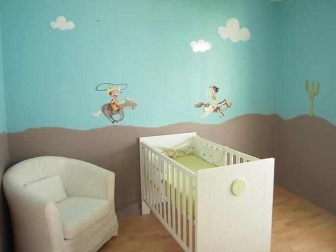 Beautiful idee couleur chambre bebe pictures design trends 2017
