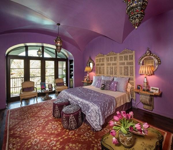 Idee deco pour chambre orientale visuel 2 - Deco chambre orientale ...