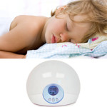 lampe luminotherapie bebe