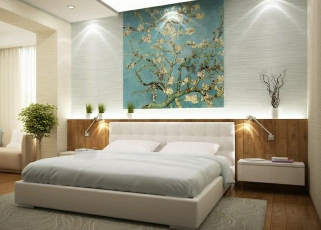 tableau pour chambre feng shui visuel 8. Black Bedroom Furniture Sets. Home Design Ideas