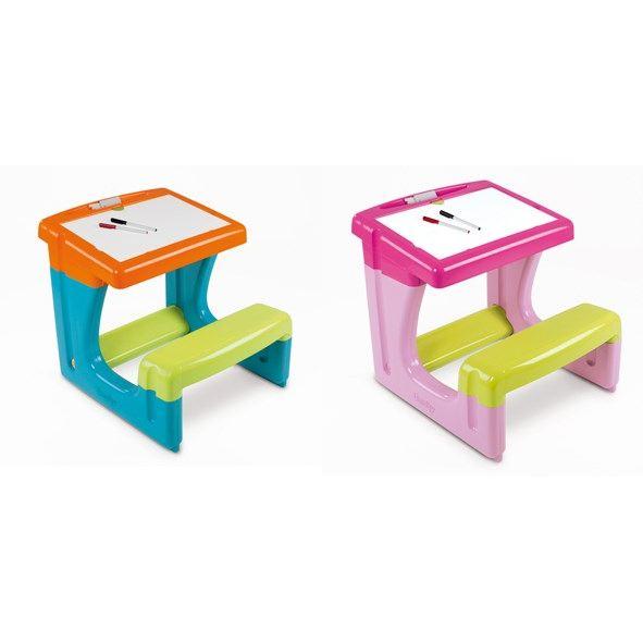 bureau petite fille 2 ans visuel 5. Black Bedroom Furniture Sets. Home Design Ideas