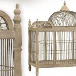 cage oiseau decorative occasion