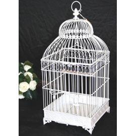 cage oiseau decorative occasion visuel 6. Black Bedroom Furniture Sets. Home Design Ideas