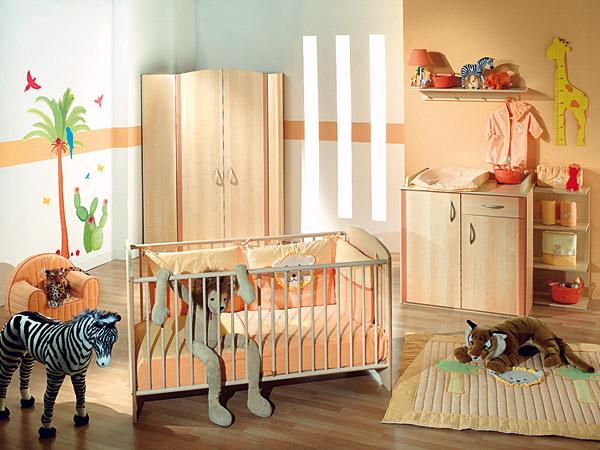 chambre autour de bebe 2009 - visuel #7