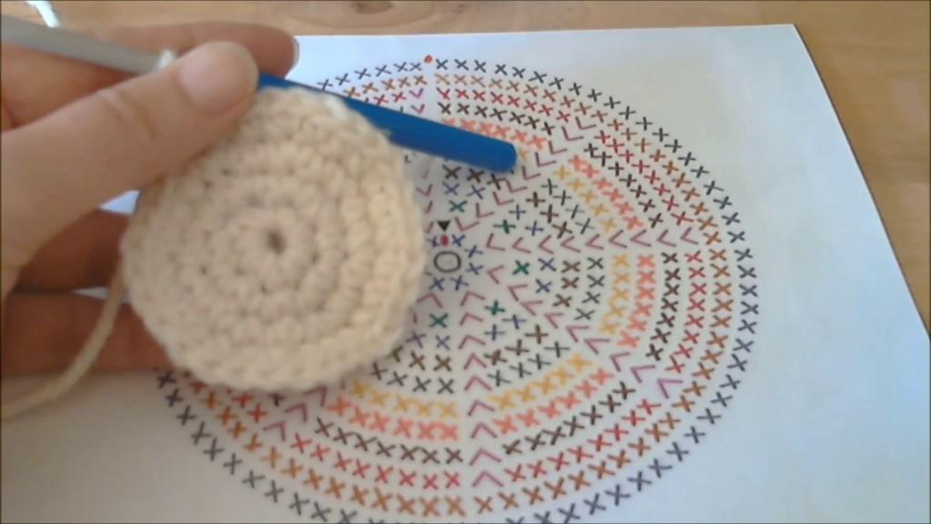 comment faire des doudou au crochet visuel 8. Black Bedroom Furniture Sets. Home Design Ideas
