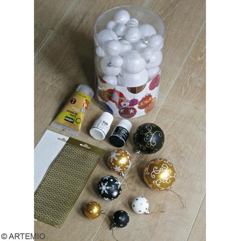 fabriquer boule de noel chinasafetybelts. Black Bedroom Furniture Sets. Home Design Ideas