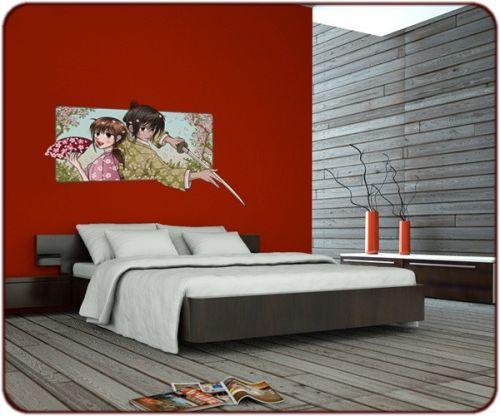 deco chambre ado japonaise - visuel #8