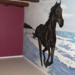 deco chambre equitation