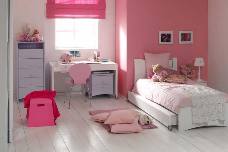 deco chambre fille valerie damidot - visuel #9