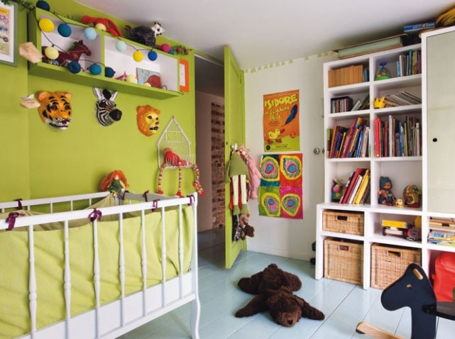 Chambre Fille 4 Ans. Interesting Amlie Epictout Mai Destins Le ...