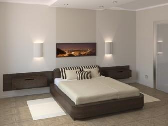 D coration chambre en peinture - Peinture et decoration maison ...