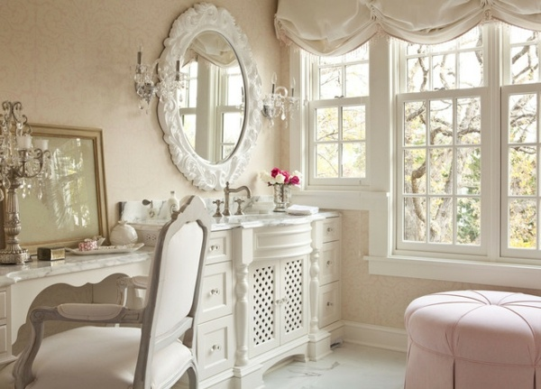 D co chambre style shabby Style deco chambre