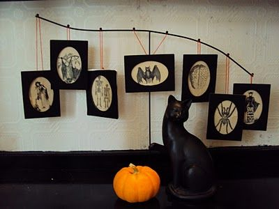 deco d halloween a faire soi meme visuel 7. Black Bedroom Furniture Sets. Home Design Ideas