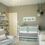 deco murale pour chambre de bebe