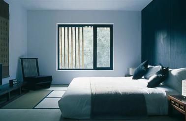 deco peinture chambre 2 couleurs - Comment Peindre Une Chambre En Deux Couleurs