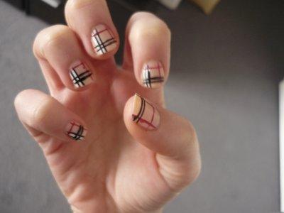 decoration ongles a faire soi meme