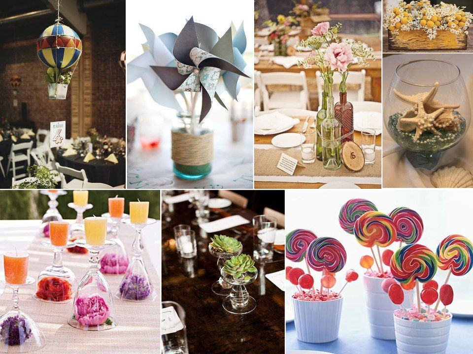Decoration a faire soi meme mariage - Decoration de table noel a faire soi meme ...