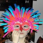 decoration carnaval fabriquer