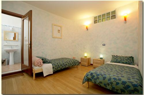 Parfait Idee Deco Chambre 2 Lits