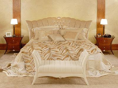 Decoration chambre a coucher classique visuel 2 Chambre a coucher classique chic