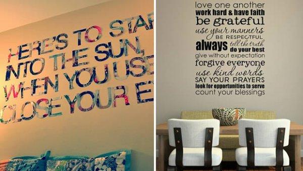 decoration chambre ado faire soi meme visuel 7. Black Bedroom Furniture Sets. Home Design Ideas