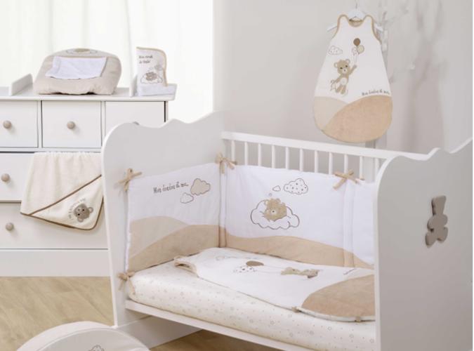 Solution lit petit espace maison design - Chambre bebe petit espace ...