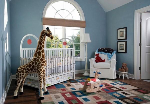D co chambre bebe ecolo - Decoration plafond chambre bebe ...