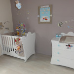 decoration chambre de bebe idees