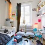 decoration chambre de jeune garcon